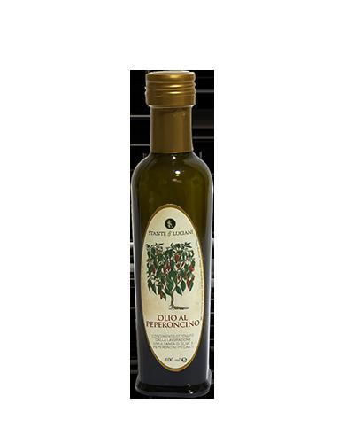 Olio al Peperoncino – Condimenti Matthioli